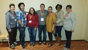 Members of the CLGS Latinx Roundtable