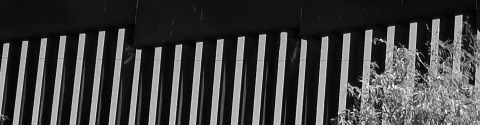 fence at the US Mexico border