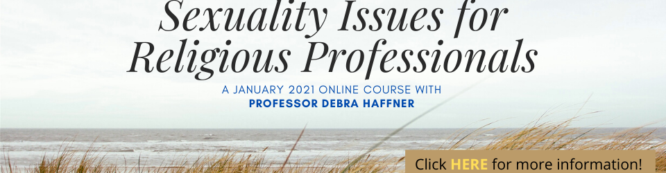 Jan 2021 CSR Course - Haffner
